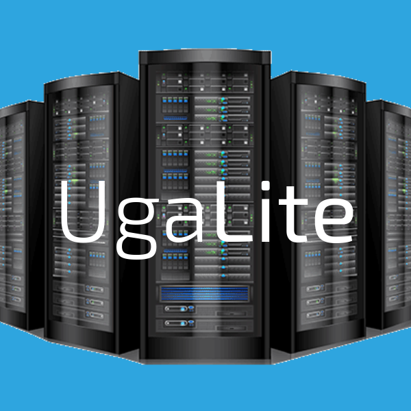 UgaLite Hosting Plan