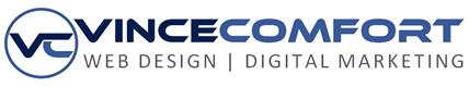Vince Comfort logo